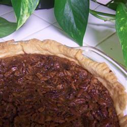 Pecan Pie VI