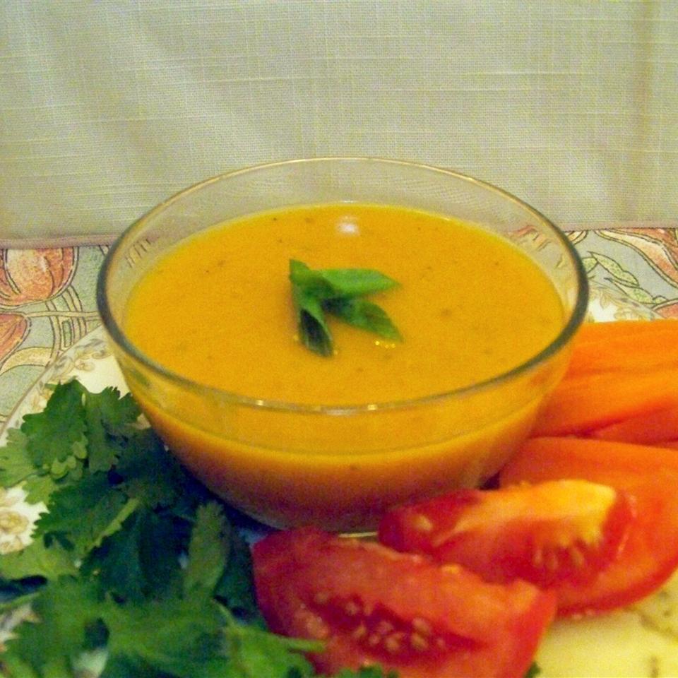 Herbed Pumpkin Gravy