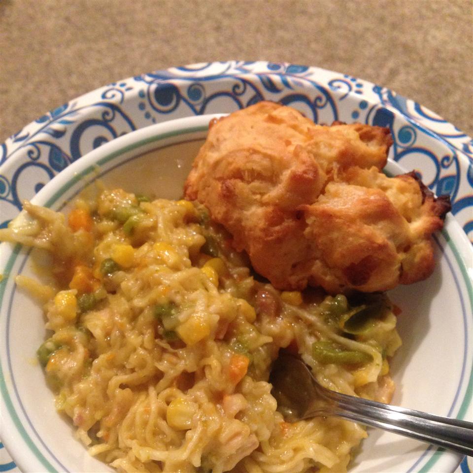 Slow Cooker Casserole Sue