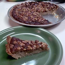 Maple Walnut Pie Tina Chang