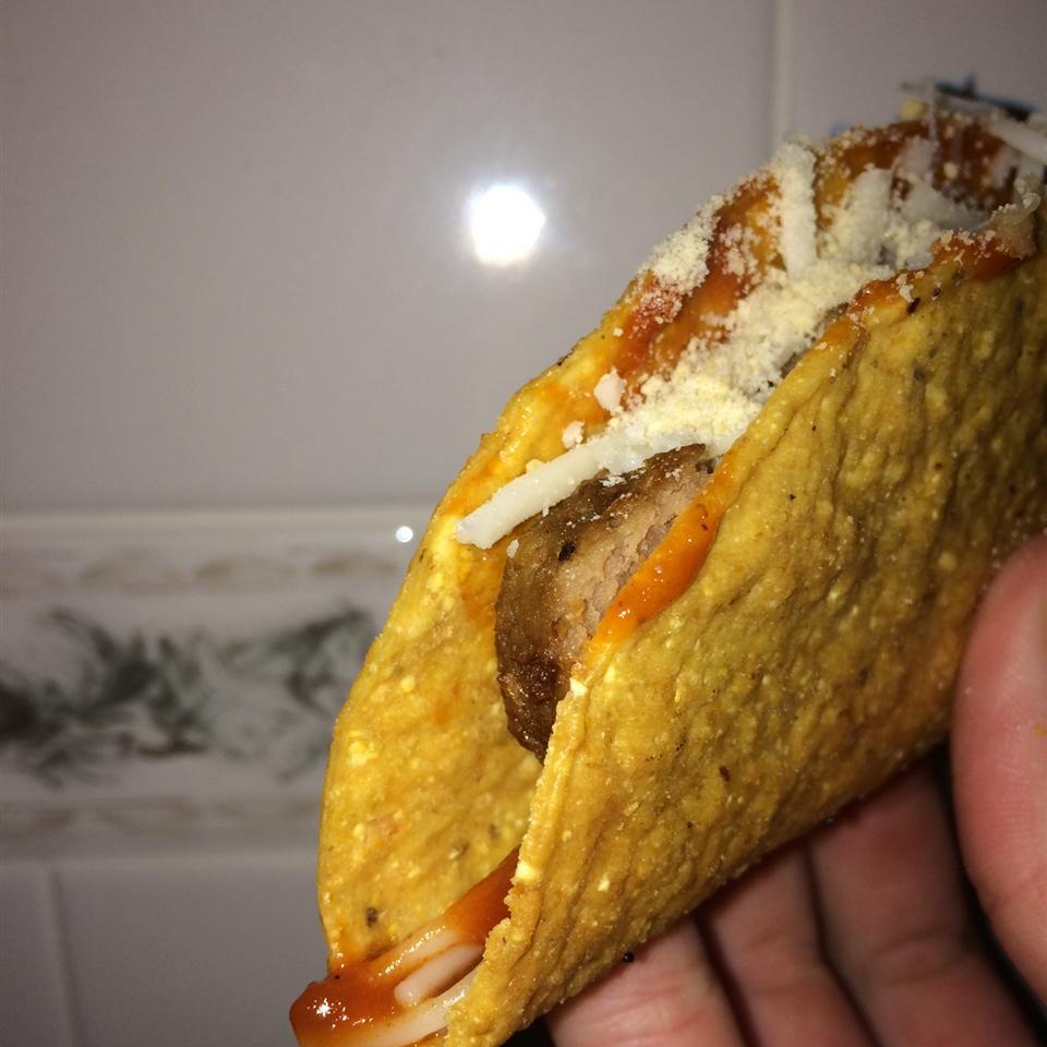 Spaghetti Tacos birdluv4ever