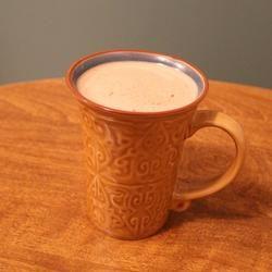 Creamy Vegan Hot Cocoa JPMJ