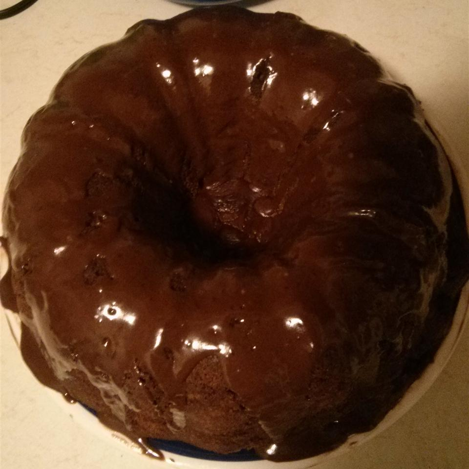Cream Cheese Pound Cake Alfred Johnson