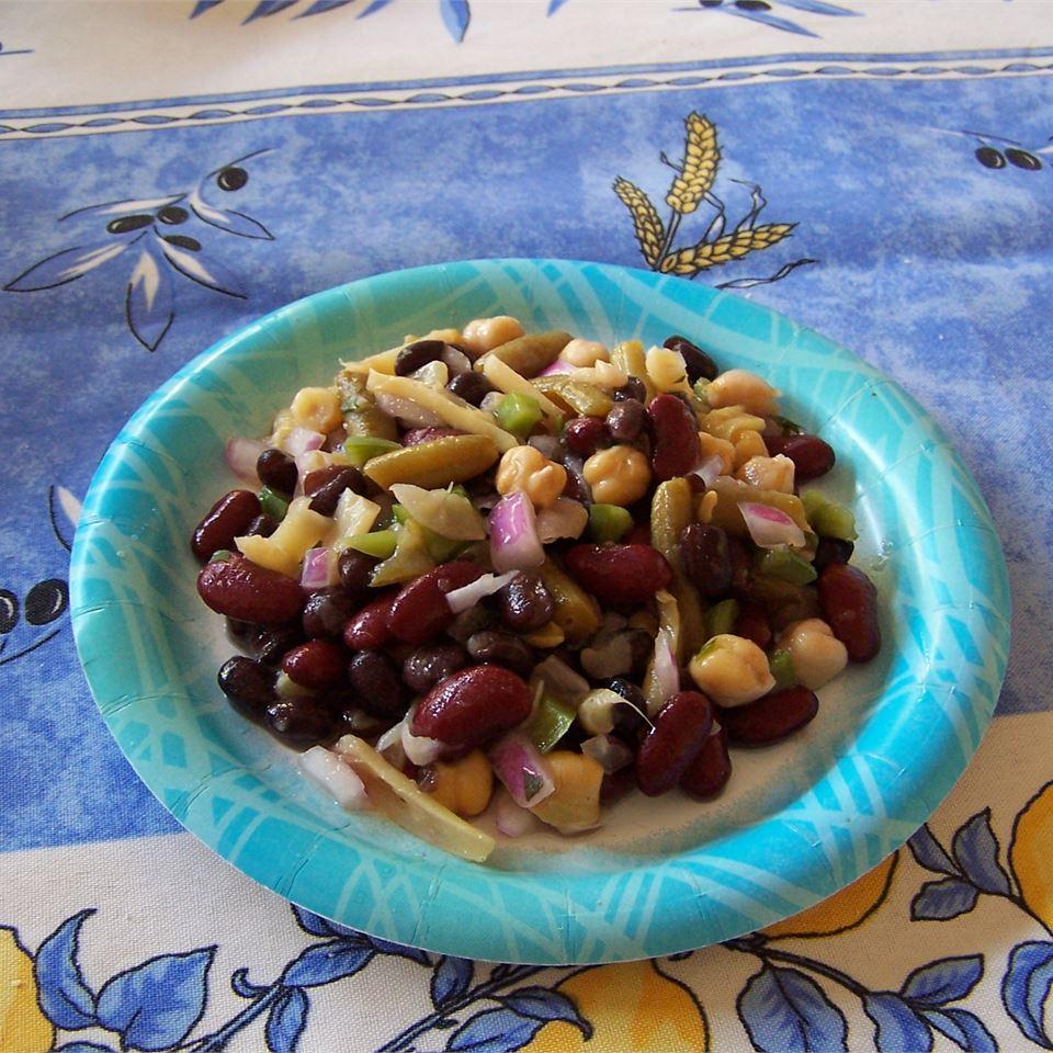 Three Bean Salad I JANICER8