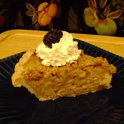 Bread Pudding Apple Pie Nandabear