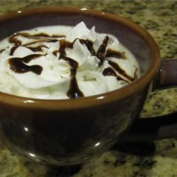 Chocolate Coffee Kiss spiceisnice