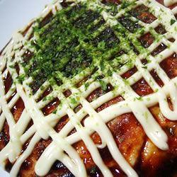 Okonomiyaki Tofu Washoi