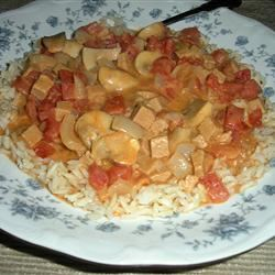 Ground Nut Stew Faye