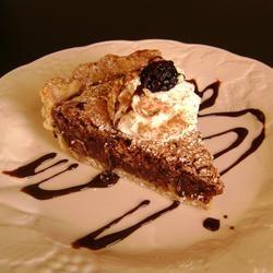 Tar Heel Pie Nandabear