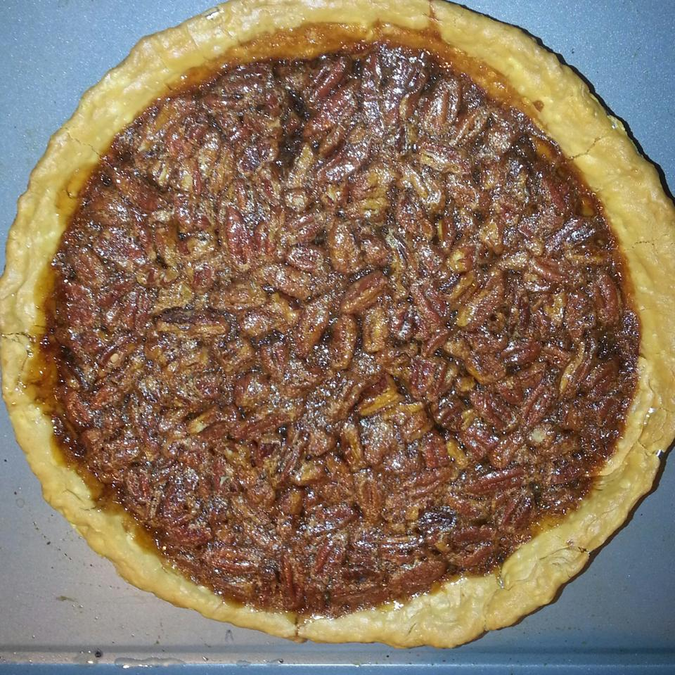 Easy Pecan Pie