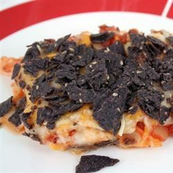 Mexican Baked Fish brenda