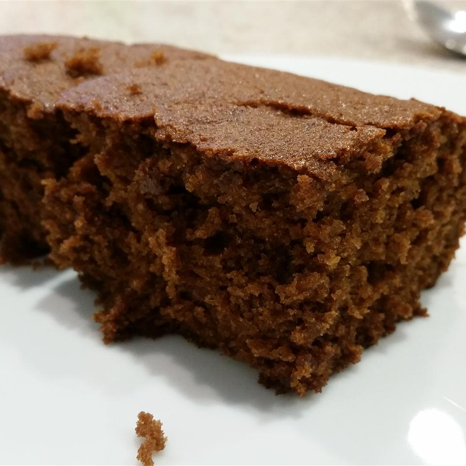 Gingerbread I