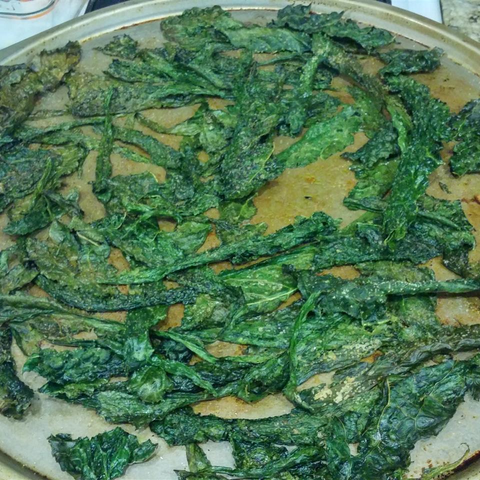 Paleo Kale Chips Gabby Galaxy