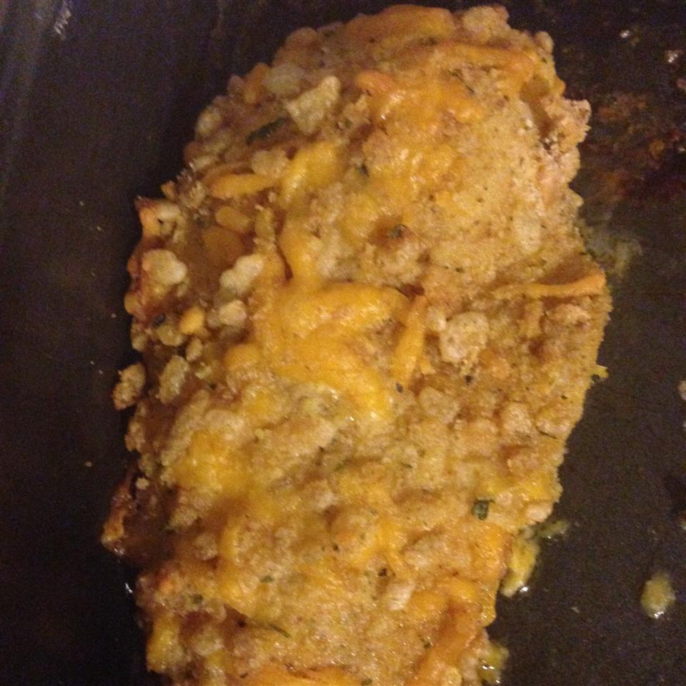 Cheddar Baked Chicken Ciarra