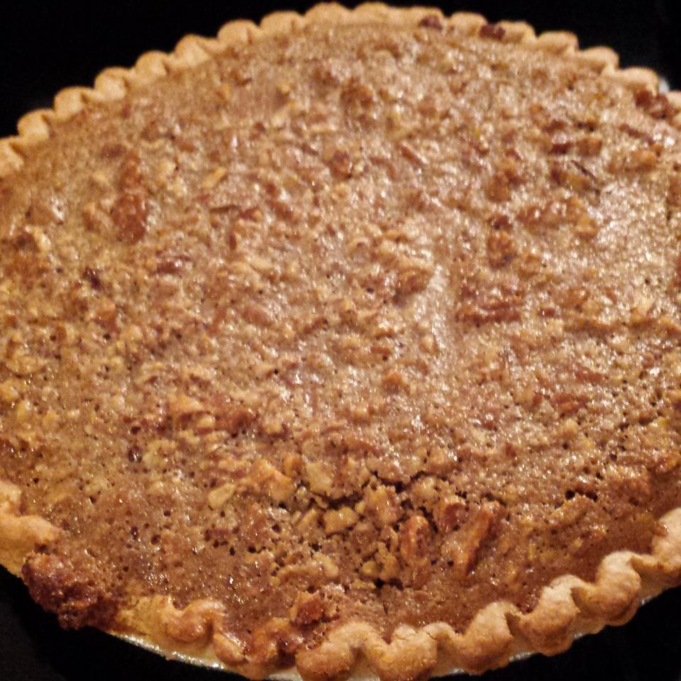 Sweet Potato Pie IV