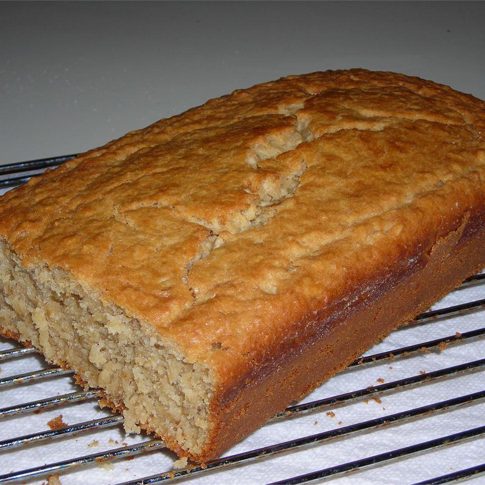 Buttermilk Oatmeal Bread Kyla