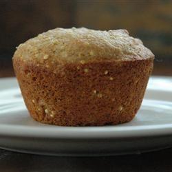 Millet Muffins 5boys2cook4