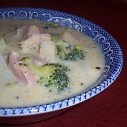Broccoli Potato Soup CookinBug