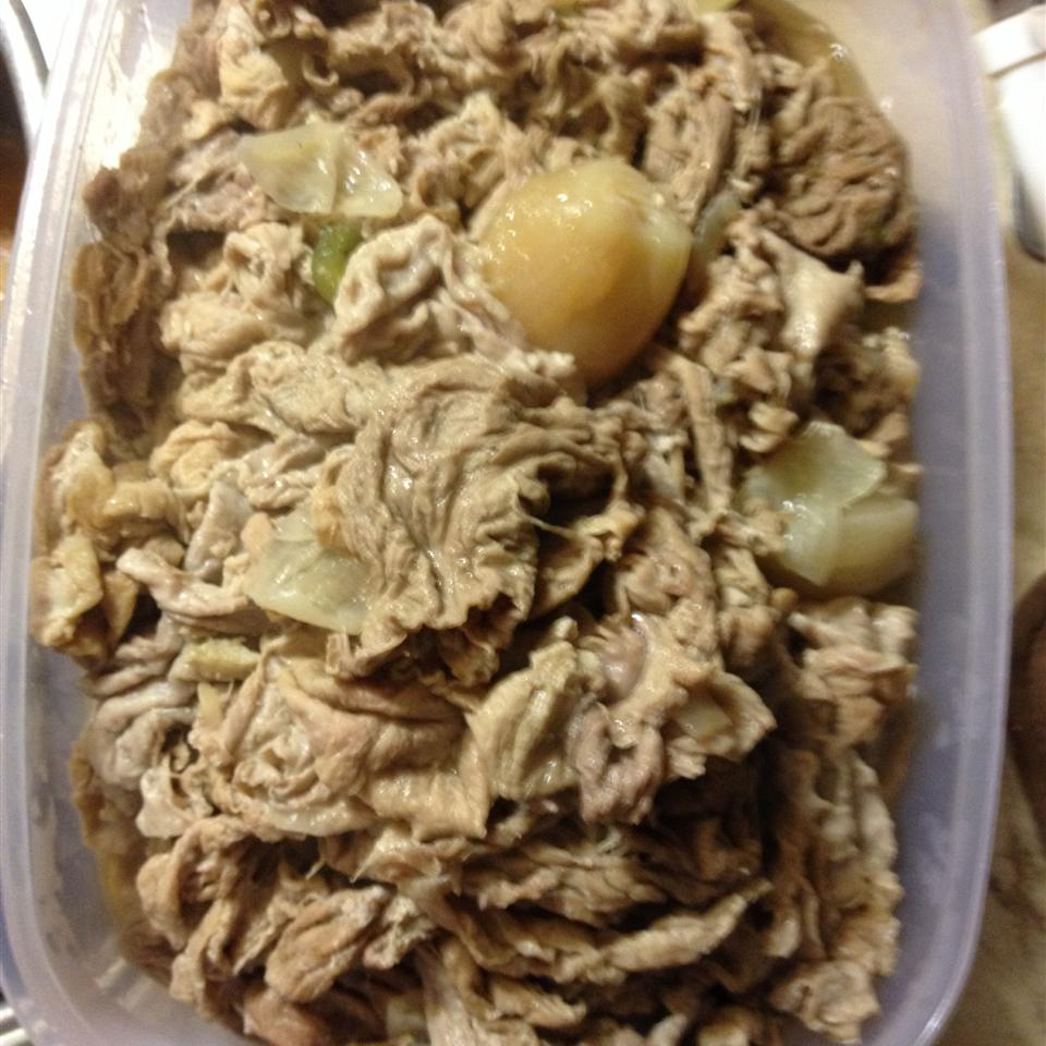 Down Home Chitterlings Swann Swanigan