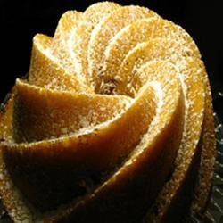 Bundt Dutch Apple Cake CINDYG99