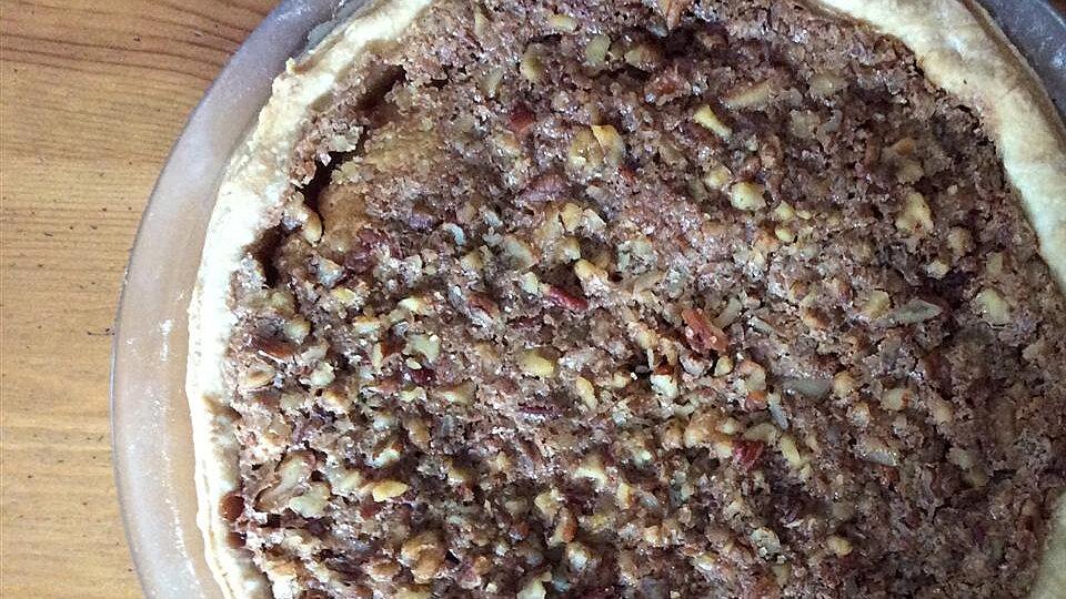 Colonial Innkeeper's Pie