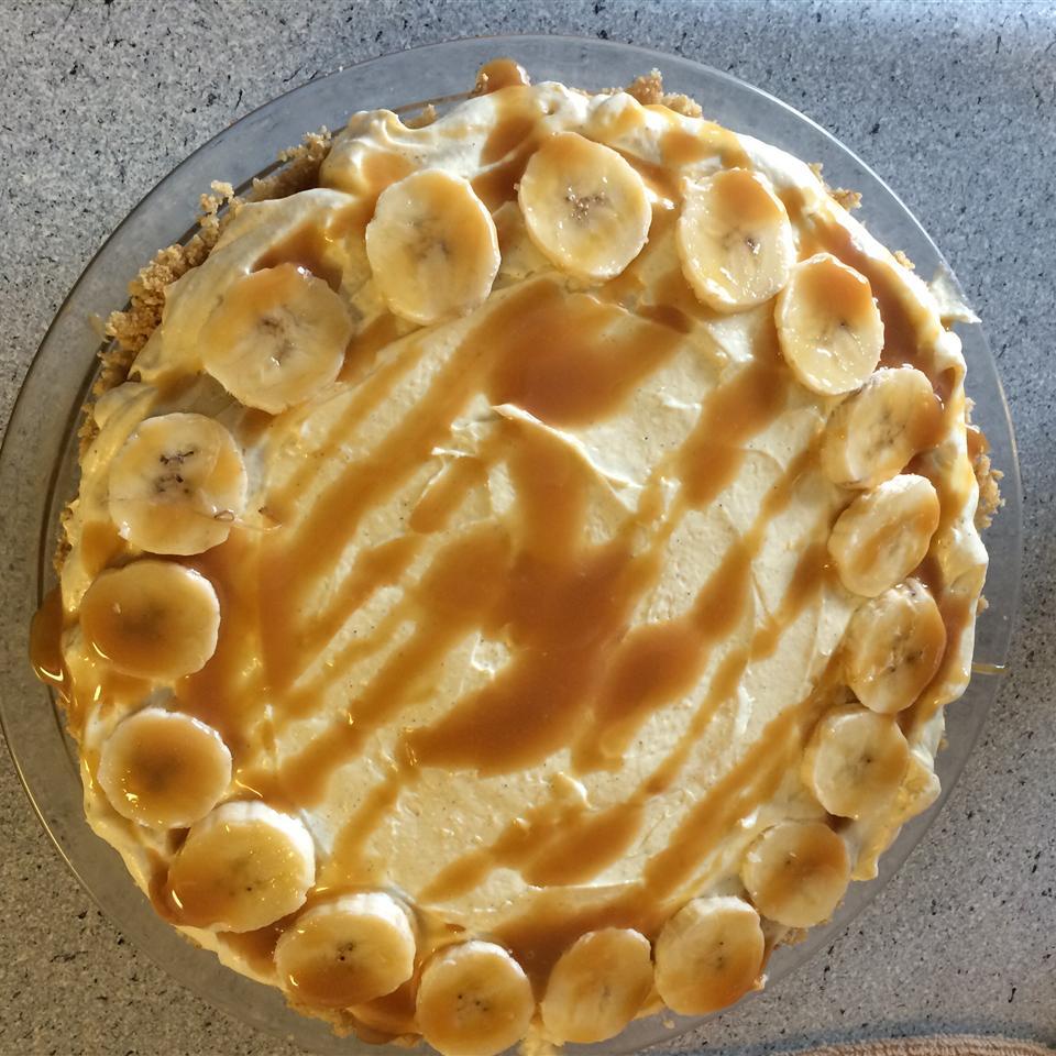Banana Cream Pie IV Rita Martinez