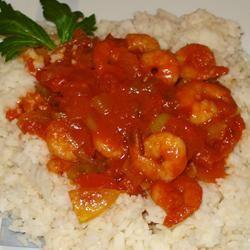 Shrimp Creole III Gracey