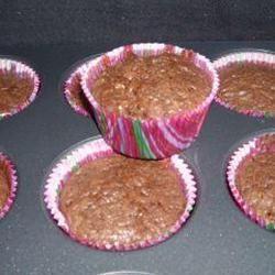 Chocolate Fudge Cupcakes Mama_B