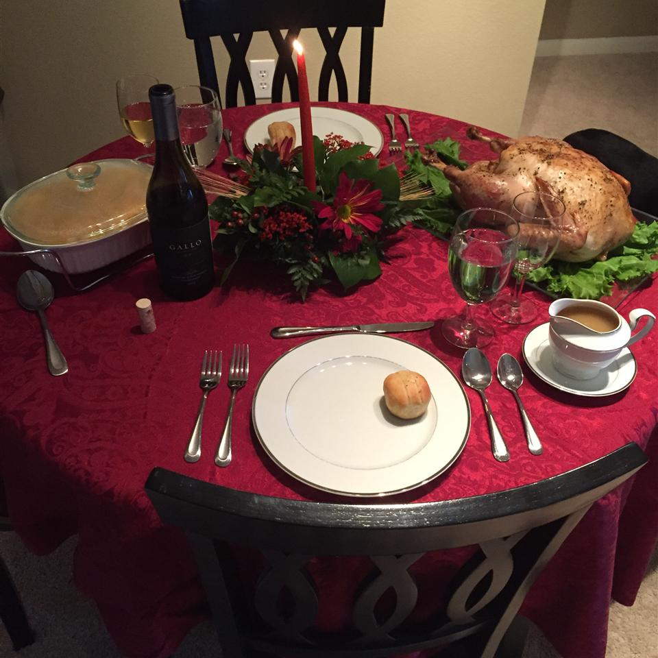 A Simply Perfect Roast Turkey BrittanyNicole