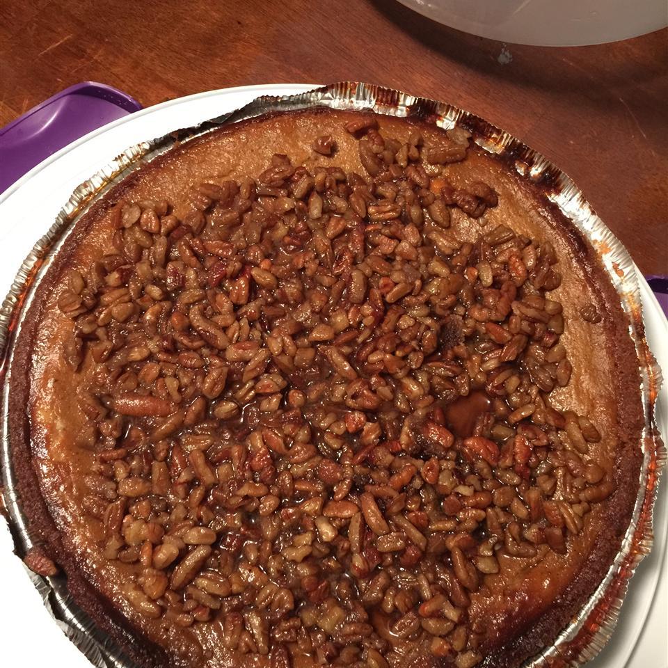 Paradise Pumpkin Pie II MRS.RUBYLEESGRANDAUGHTER