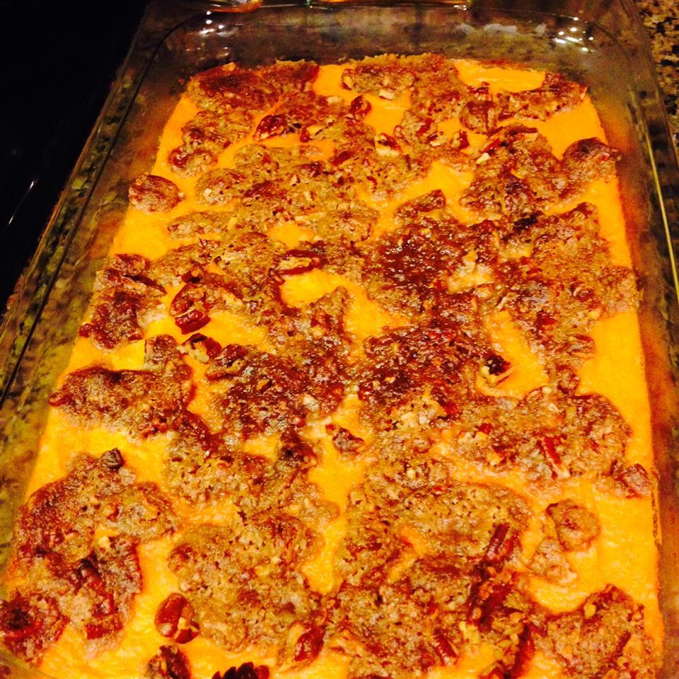 Chef John's Sweet Potato Casserole