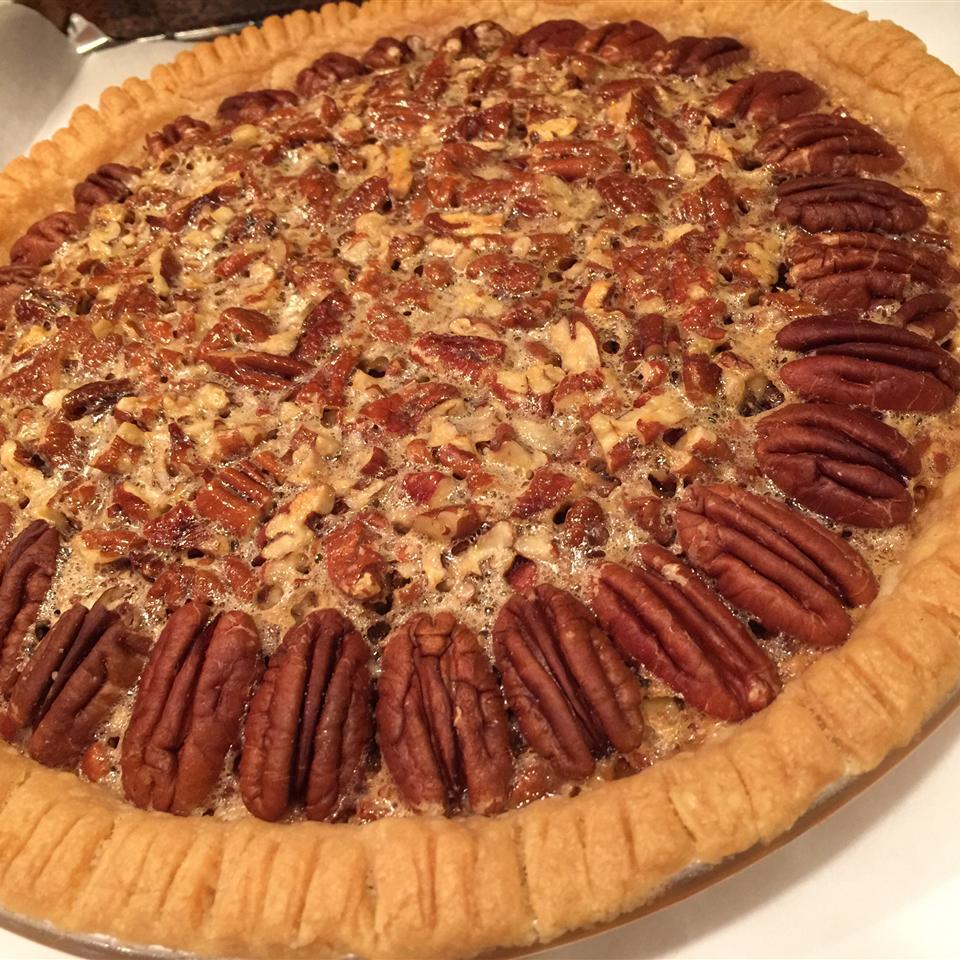 Real Pecan Pie Heidi