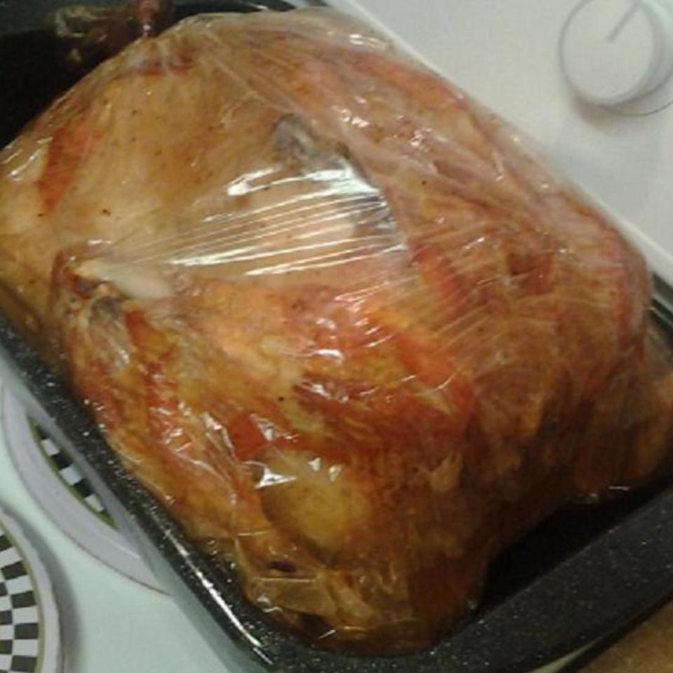 Turkey in a Bag