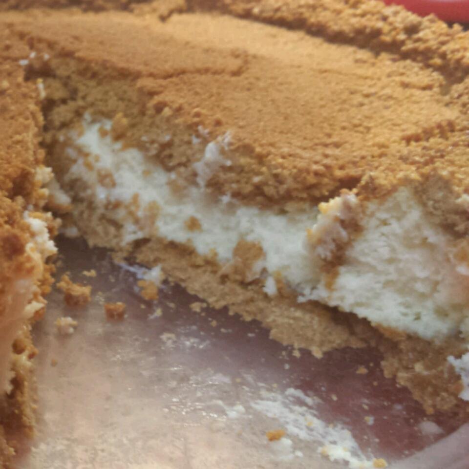 Boona's Butterscotch Cheesecake Bars Gina Pegues