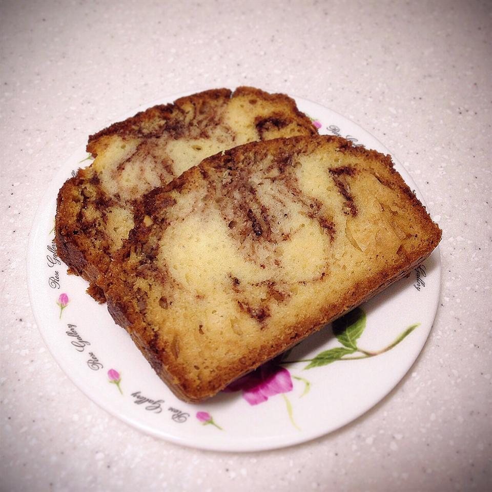 Cinnamon Swirl Bread Joohee