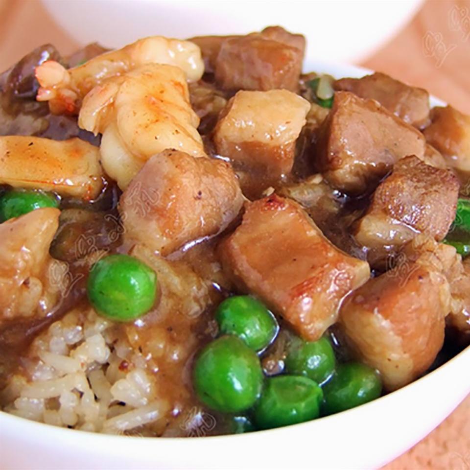 Filipino Steamed Rice, Cebu Style