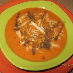 Garden Fresh Tomato Soup Asli   Ocak