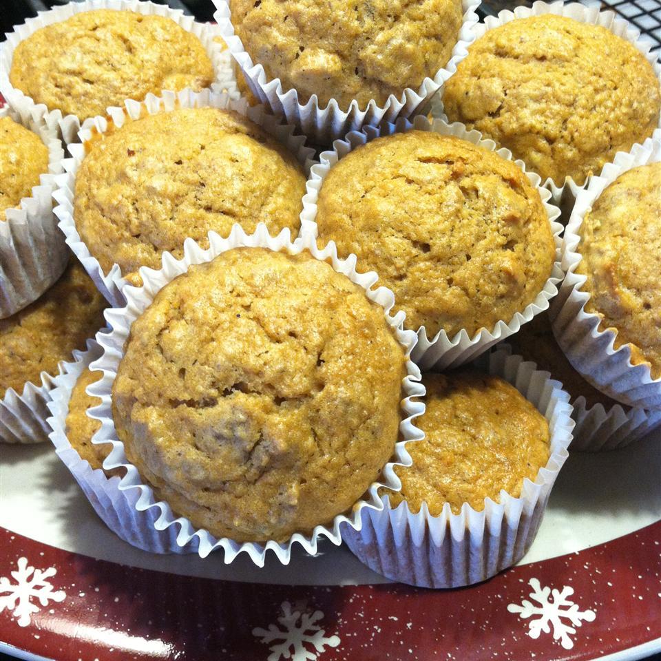 Apple Bran Muffins from Mott's® What's for dinner, mom?