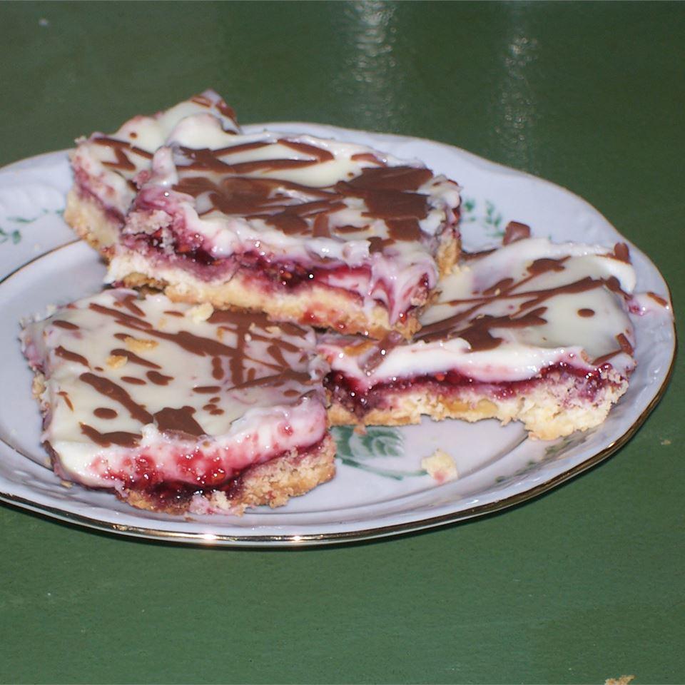 Raspberry Chocolate Supremes Eileen