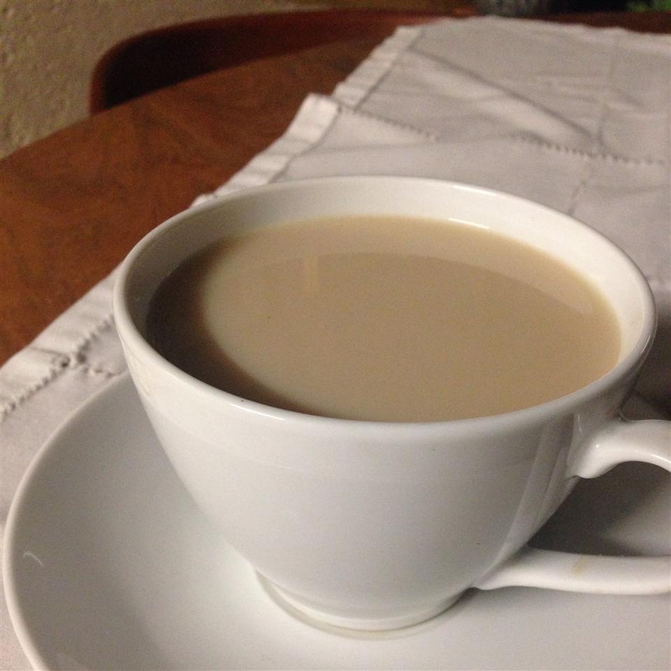 Chai Tea Paulina SanchezNavarro Keller