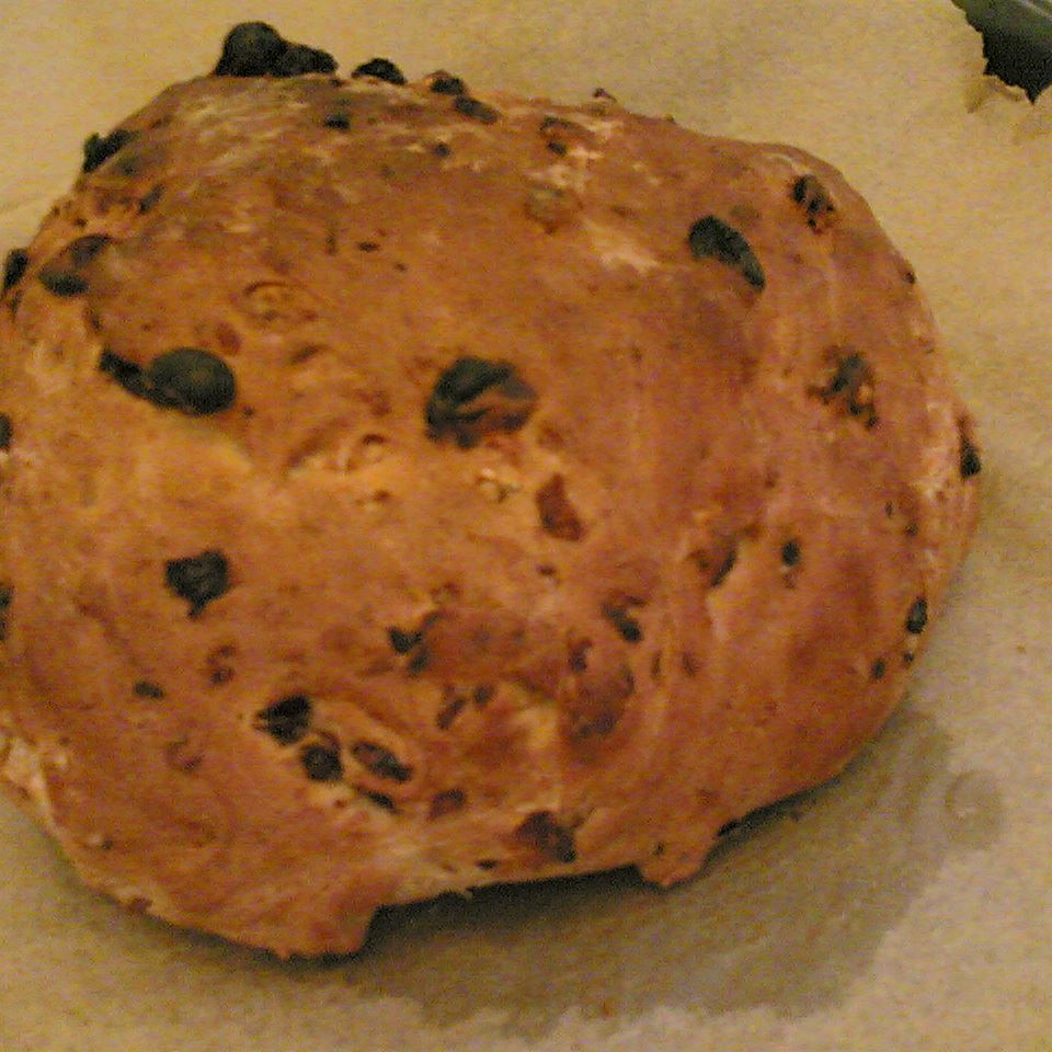 Raisin Bread III PaulaM11