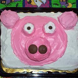 Pig Picking Cake II STARAJOY