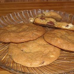 Maple-Bacon Chocolate Chip Cookies Keni