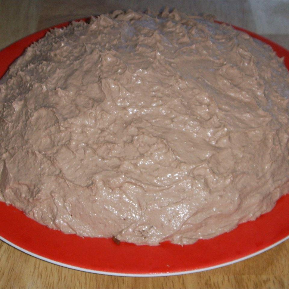 Chocolate Cake IV csdodson