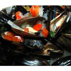 Mike's Drunken Mussels bhague