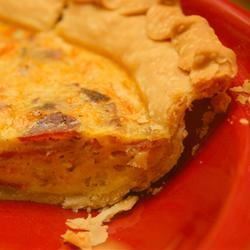 Country Quiche JOANNAH