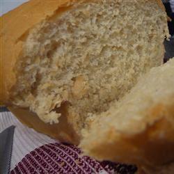 Light Oat Bread