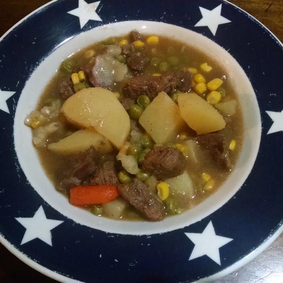 Venison Stew I
