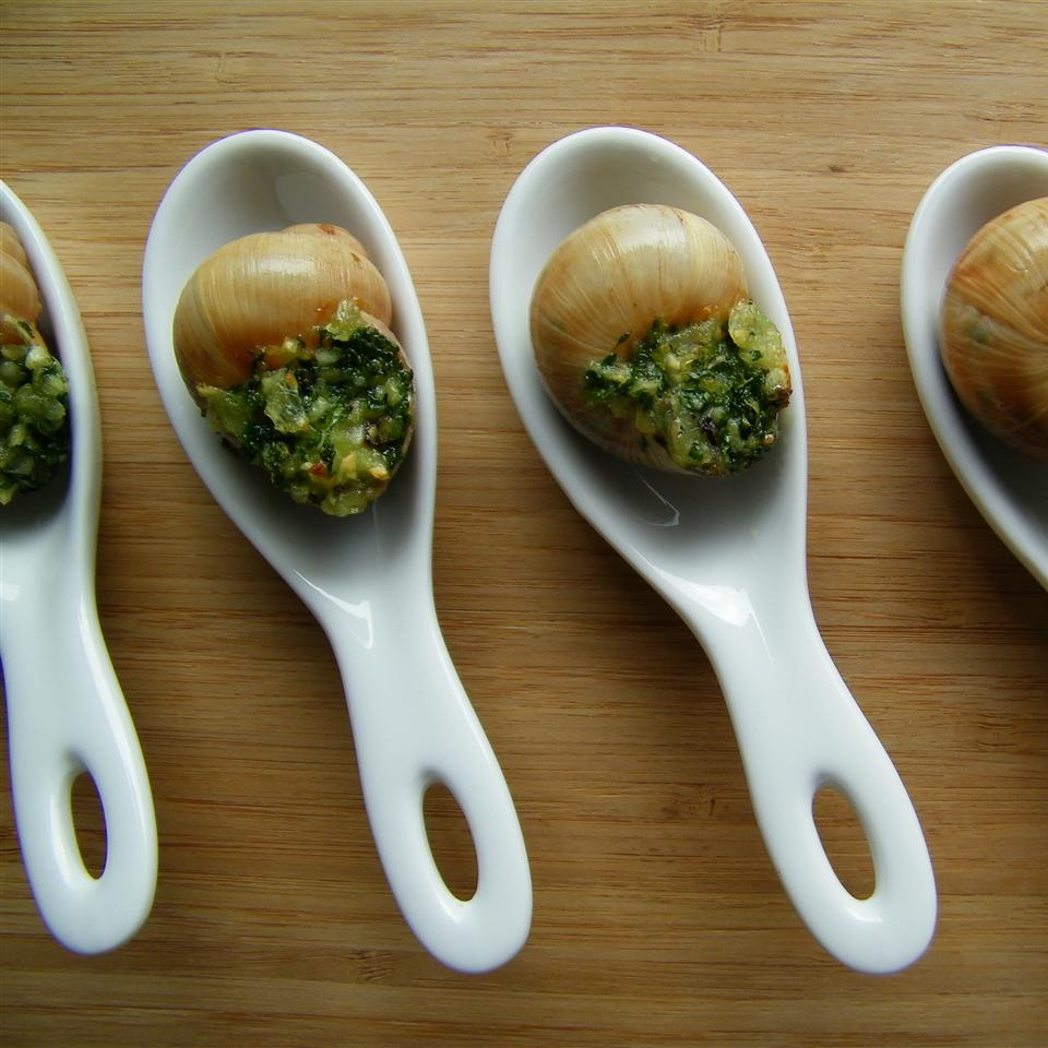 Escargot Mushrooms catherine.drew