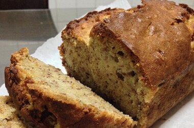 The Best Banana Bread Recipe Allrecipes Com Allrecipes
